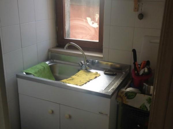 Appartamento in affitto a Perugia, Porta Eburnea, Porta S.pietro, Arredato, 34 mq - Foto 7