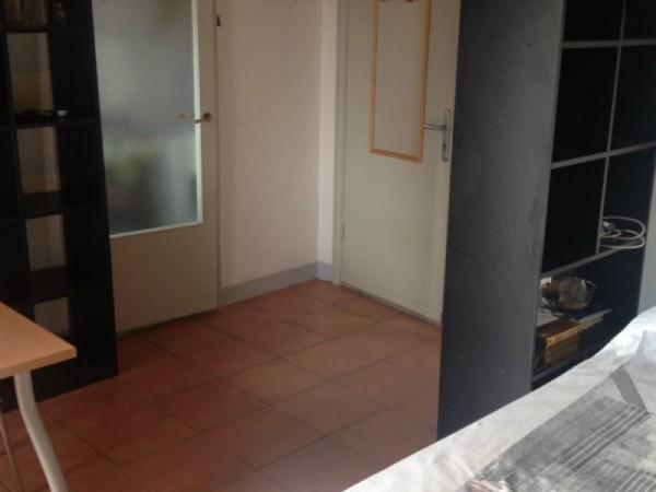 Appartamento in affitto a Perugia, Porta Eburnea, Porta S.pietro, Arredato, 34 mq - Foto 8