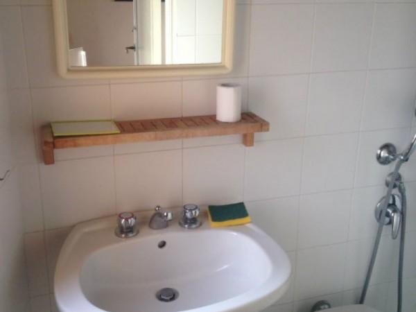 Appartamento in affitto a Perugia, Porta Eburnea, Porta S.pietro, Arredato, 34 mq - Foto 5