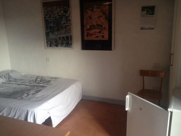 Appartamento in affitto a Perugia, Porta Eburnea, Porta S.pietro, Arredato, 34 mq - Foto 4