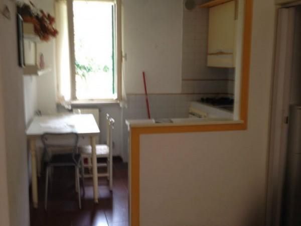 Appartamento in affitto a Perugia, Porta Pesa, Arredato, 42 mq - Foto 7