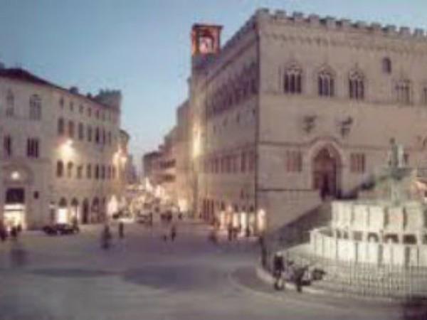 Appartamento in affitto a Perugia, Porta Eburnea, Porta S.pietro, Arredato, 42 mq - Foto 7