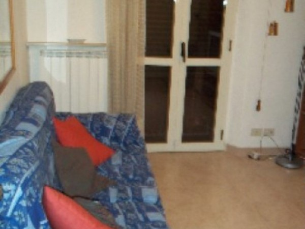 Appartamento in affitto a Perugia, Monteluce, Arredato, con giardino, 65 mq - Foto 8