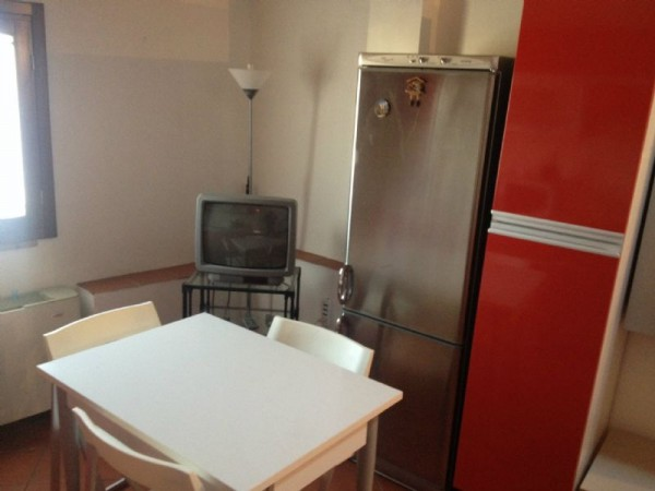 Appartamento in affitto a Perugia, Porta Eburnea, Porta S.pietro, Arredato, 45 mq - Foto 11