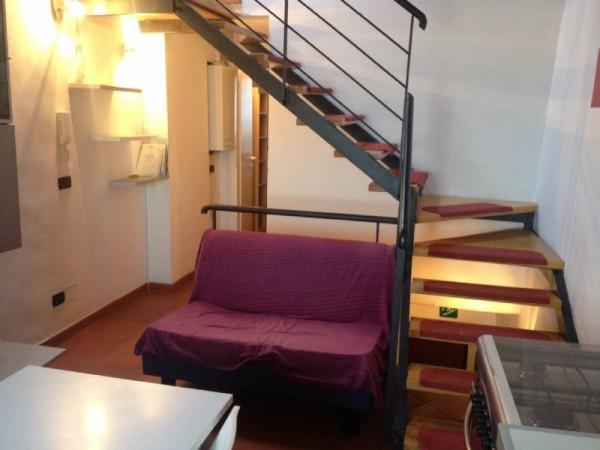 Appartamento in affitto a Perugia, Porta Eburnea, Porta S.pietro, Arredato, 45 mq - Foto 10