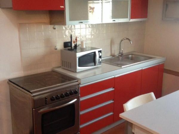 Appartamento in affitto a Perugia, Porta Eburnea, Porta S.pietro, Arredato, 45 mq - Foto 12