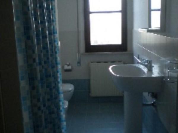 Appartamento in affitto a Perugia, Porta Eburnea, Porta S.pietro, Arredato, 140 mq - Foto 4