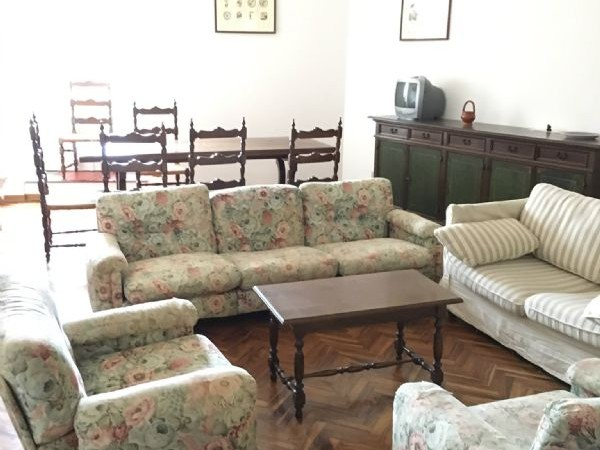 Appartamento in affitto a Perugia, Morlacchi, Arredato, 90 mq - Foto 1