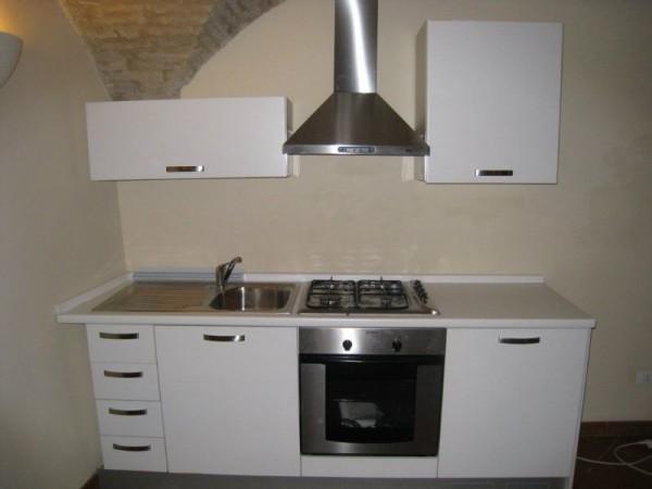 Appartamento in affitto a Perugia, Corso Cavour, Arredato, 35 mq - Foto 3