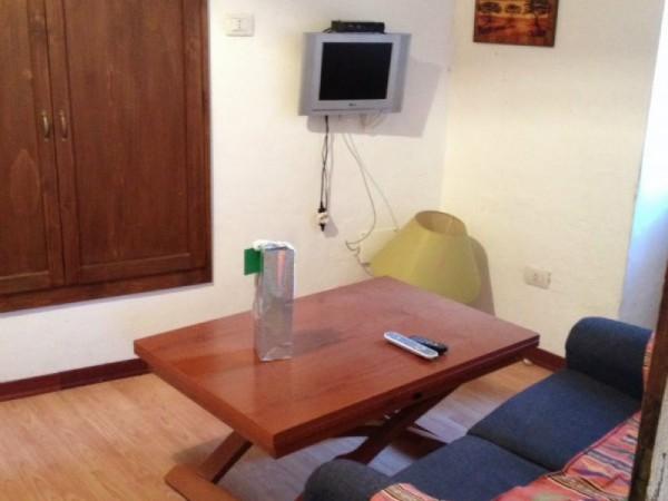 Appartamento in affitto a Perugia, Porta Pesa, Arredato, 40 mq - Foto 11