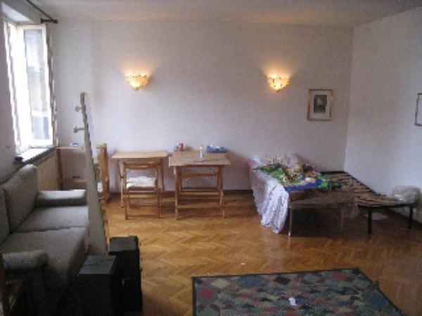Appartamento in affitto a Perugia, Porta S.susanna, Porta Sole, Porta S.angelo, Arredato, 100 mq - Foto 1