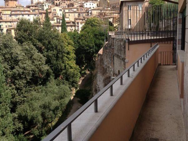 Appartamento in affitto a Perugia, Porta S.susanna, Porta Sole, Porta S.angelo, Arredato, 80 mq - Foto 10