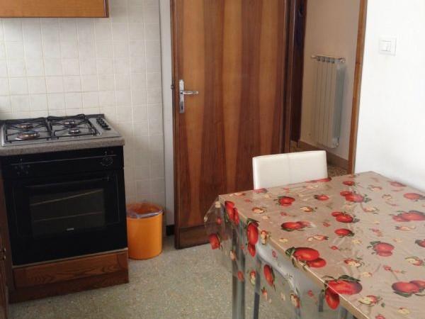 Appartamento in affitto a Perugia, Porta S.susanna, Porta Sole, Porta S.angelo, Arredato, 80 mq
