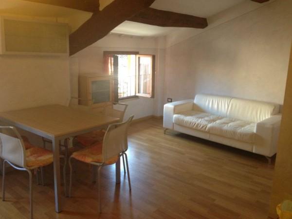 Appartamento in affitto a Perugia, Porta S.susanna, Porta Sole, Porta S.angelo, Arredato, 60 mq