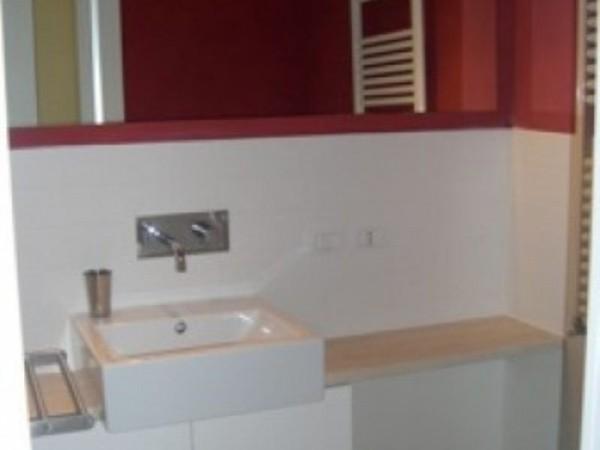 Appartamento in affitto a Perugia, Morlacchi, Arredato, 60 mq - Foto 8