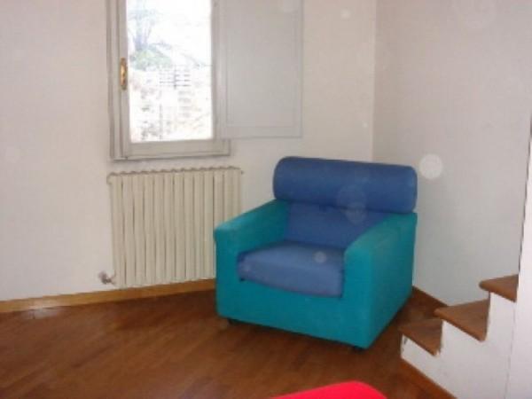 Appartamento in affitto a Perugia, Porta S.susanna, Porta Sole, Porta S.angelo, Arredato, 47 mq - Foto 8