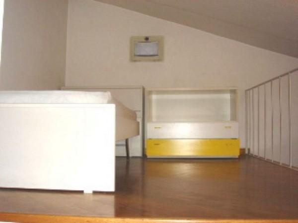 Appartamento in affitto a Perugia, Porta S.susanna, Porta Sole, Porta S.angelo, Arredato, 47 mq - Foto 9