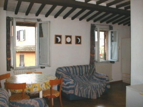 Appartamento in affitto a Perugia, Porta S.susanna, Porta Sole, Porta S.angelo, Arredato, 47 mq