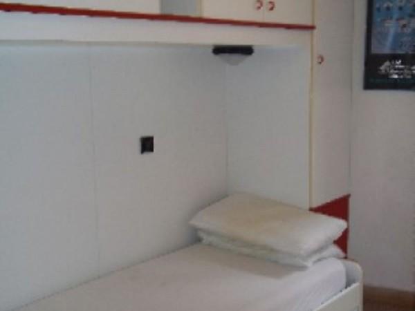 Appartamento in affitto a Perugia, Centro Storico, Arredato, 32 mq - Foto 5