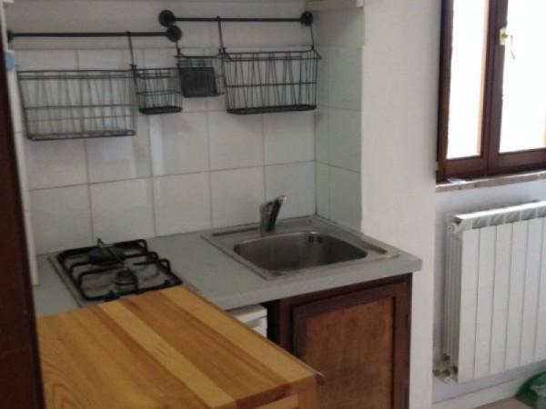 Appartamento in affitto a Perugia, Elce, Arredato, con giardino, 35 mq - Foto 9