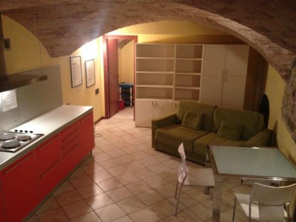 Appartamento in affitto a Perugia, Centro Storico, Arredato, 35 mq - Foto 8