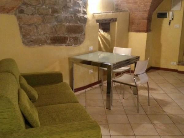 Appartamento in affitto a Perugia, Centro Storico, Arredato, 35 mq - Foto 5