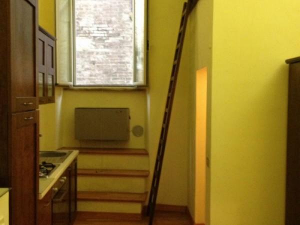 Appartamento in affitto a Perugia, Centro Storico, Arredato, 38 mq - Foto 11