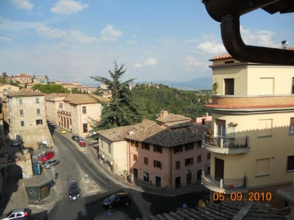 Appartamento in affitto a Perugia, Porta Pesa, Arredato, 80 mq - Foto 4