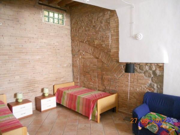 Appartamento in affitto a Perugia, Porta Pesa, Arredato, 70 mq - Foto 4