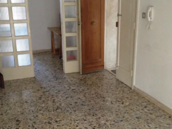 Appartamento in affitto a Perugia, Filosofi, Arredato, 90 mq