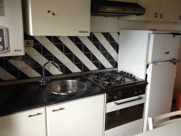 Appartamento in affitto a Perugia, Università, Arredato, 40 mq - Foto 8