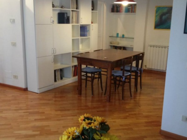 Appartamento in affitto a Perugia, Morlacchi, Arredato, 50 mq - Foto 1