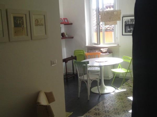 Appartamento in affitto a Perugia, Corso Cavour, Arredato, 30 mq - Foto 3