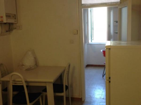 Appartamento in affitto a Perugia, Corso Cavour/tre Archi, Arredato, 35 mq - Foto 5
