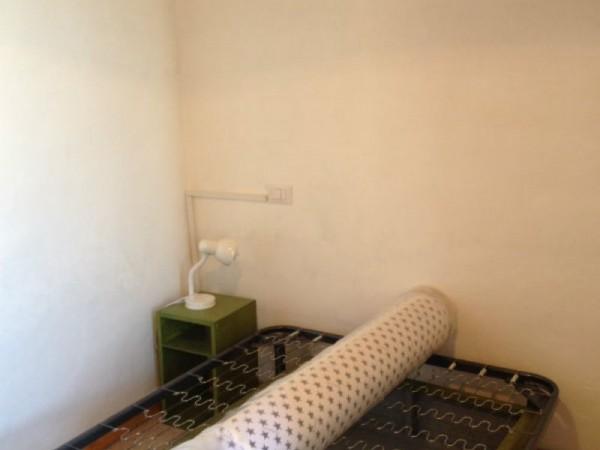 Appartamento in affitto a Perugia, Corso Cavour/tre Archi, Arredato, 35 mq - Foto 6