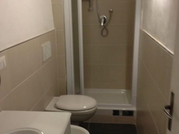 Appartamento in affitto a Perugia, Corso Cavour/tre Archi, Arredato, 35 mq - Foto 3