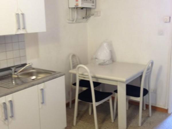 Appartamento in affitto a Perugia, Corso Cavour/tre Archi, Arredato, 35 mq - Foto 9