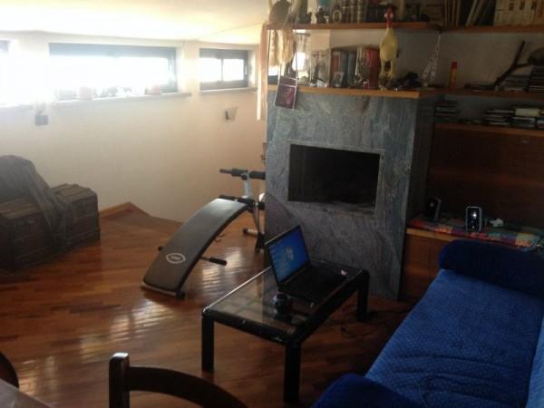 Appartamento in affitto a Perugia, Porta Sole, Arredato, 40 mq - Foto 6