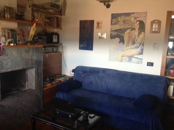 Appartamento in affitto a Perugia, Porta Sole, Arredato, 40 mq - Foto 5