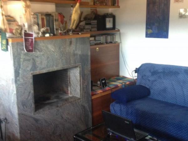 Appartamento in affitto a Perugia, Porta Sole, Arredato, 40 mq
