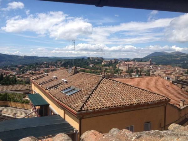 Appartamento in affitto a Perugia, Porta Sole, Arredato, 40 mq - Foto 4