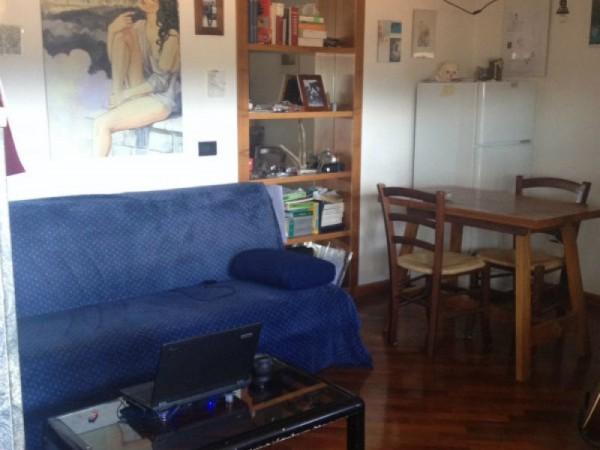 Appartamento in affitto a Perugia, Porta Sole, Arredato, 40 mq - Foto 8
