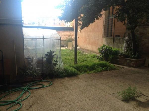 Appartamento in affitto a Perugia, Centro Storico, Arredato, con giardino, 100 mq - Foto 6