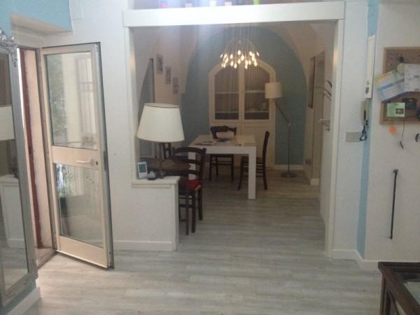 Appartamento in affitto a Perugia, Centro Storico, Arredato, con giardino, 100 mq