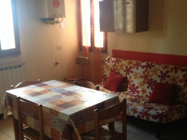 Appartamento in affitto a Perugia, Corso Cavour/tre Archi, Arredato, 70 mq
