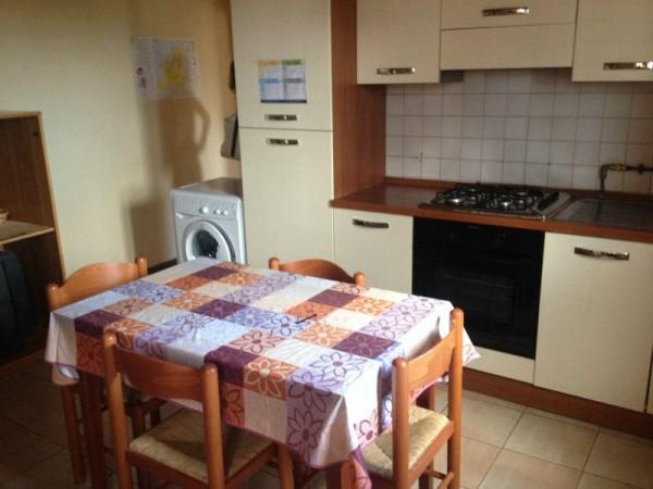 Appartamento in affitto a Perugia, Corso Cavour/tre Archi, Arredato, 70 mq - Foto 9