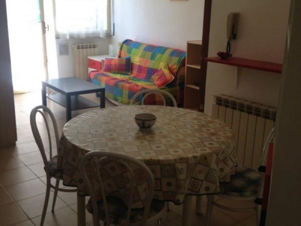 Appartamento in affitto a Perugia, Pellini, Arredato, 35 mq - Foto 9