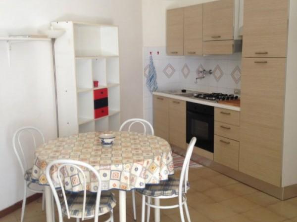 Appartamento in affitto a Perugia, Pellini, Arredato, 35 mq