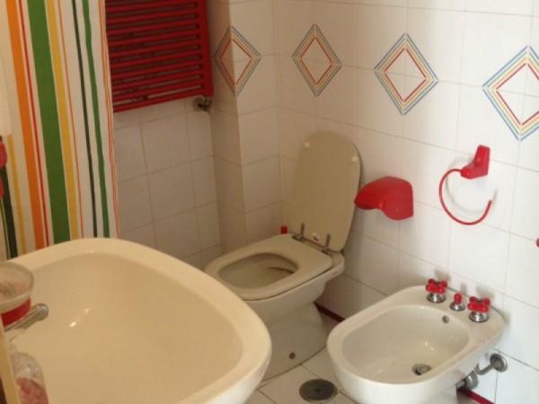Appartamento in affitto a Perugia, Pellini, Arredato, 35 mq - Foto 4