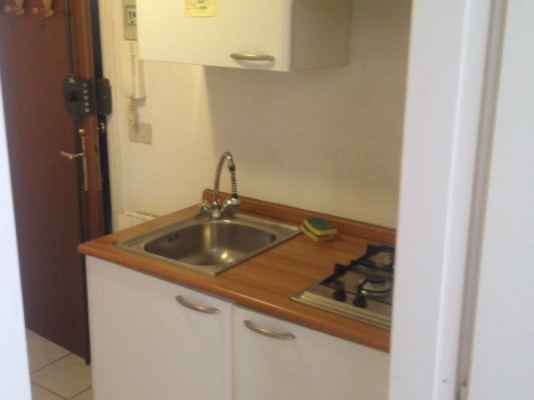 Appartamento in affitto a Perugia, Università Per Stranieri, Arredato, 26 mq - Foto 8